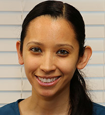 Alicia, Certified Expanded Functions Dental Assistant