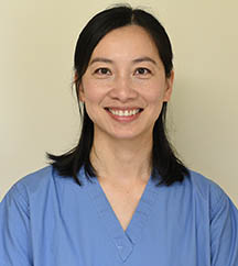 Christy Chen, DDS - Associate Dentist