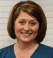 Julie, Licensed Dental Hygienist at Klondike Dental Care