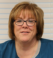 Lori, Front Office, Dental Assistant
