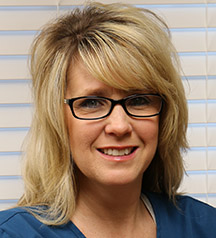Shelly, Front Office, Expanded Duties Dental Assistant